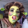 Dave & Heidi Try - Being Actors - Shrek