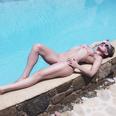 Kate Hudson on instagram