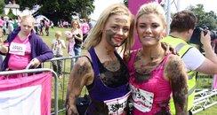 Longbridge Pretty Muddy - Part Two!