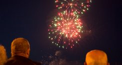 Great Yarmouth Fireworks 2015 Wk 2