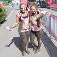 Heart Angels: Pretty Muddy Finish Line