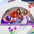 Stowmarket Carnival 2015