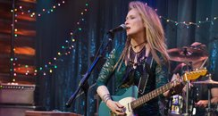 Ricki and the Flash film still
