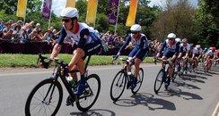 surrey cycle race bradley wiggins