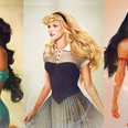 Disney Princesses Are Brought To Life