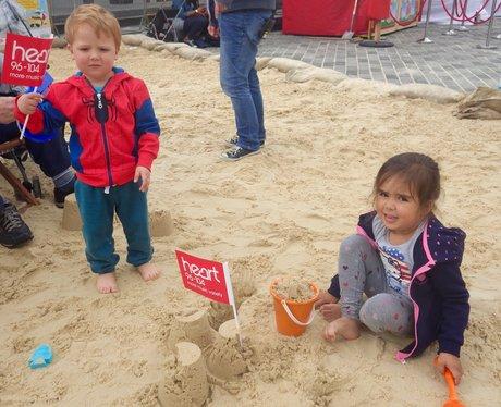 Love Luton Summer Beach - 27th August 2015