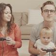 Tom Fletcher baby ultrasound