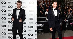 GQ Awards canvas 2015