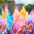 EACH Colour Dash Bury 2015