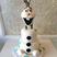 3. Frozen Olaf Cake