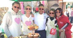 Heart At Thame Food Festival