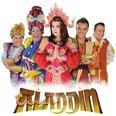 Aladdin Milton Keynes Cast