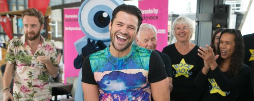 Rock Choir and Mark Wright Global's Make Some Nois