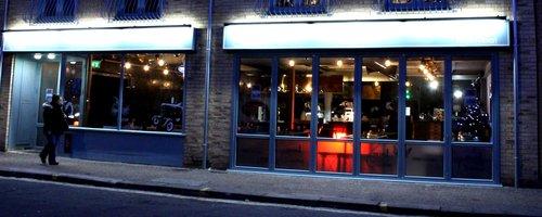 The Fat Greek Taverna, Worthing
