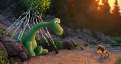 The Good Dinosaur Film Still