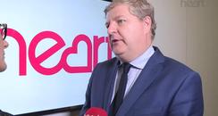 Angus Roberton MP