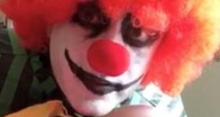 Nicks Nightmares - Clown