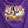 Cinderella 2015 Royal & Derngate
