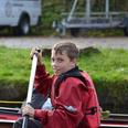 12 year old Oliver Croker
