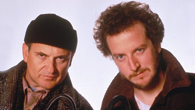 This Is What Harry And Marv From Home Alone Look Like Now Heart