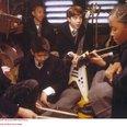 Aleisha Allen School Of Rock