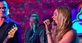 Joss Stone Mash Up Mondays Jimmy Kimmel