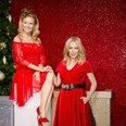 Kylie Minogue With Her Waxwork