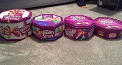 quality street through the years facebook
