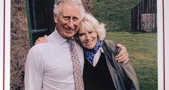 Royal Christmas Card Prince Charles and Camilla 20