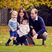 1. Kensington Palace released a NEW photo of the royals ahead of Christmas