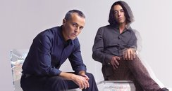 Tears For Fears At Newmarket Nights