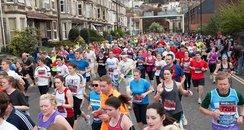 Great Bristol Run