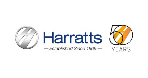 harrats 50 years