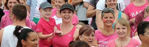 Race For life 111