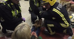 Anglia Ruskin Casualty Exercise 1
