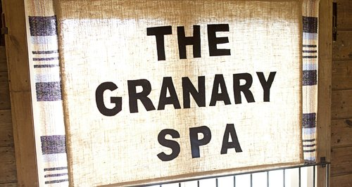 The Granary Spa