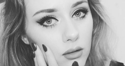Adele lookalike Ellinor Helborg