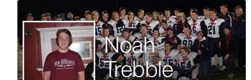 Noah Trebble
