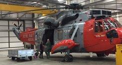 RNAS Culdrose, 771 Squadron
