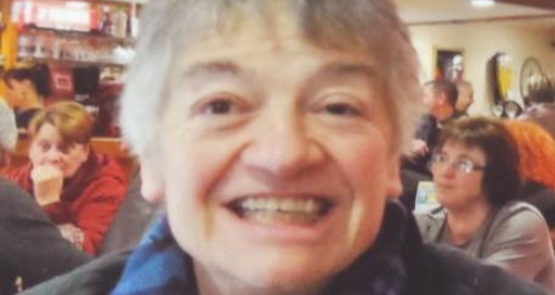 Missing Monique Hodgson