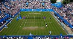 eastbourne tennis