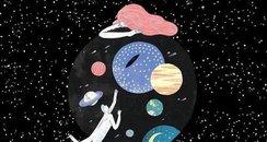 Zodiac star sign image