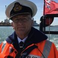 Portsmouth Navy aircraft carrier pilot Tony Bannis
