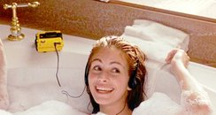 Pretty Woman Bathtub singing Prince