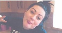 Missing teenager from Ayrshire Chloe Campbell