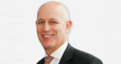 Former MEP Peter Skinner