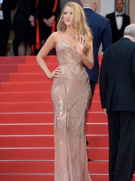 Every Jaw Dropping Gown From Cannes 2016 Heart