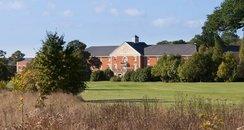 Whittlebury Hall May 2016