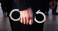 these are handcuffs