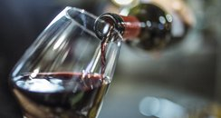 istock red wine image